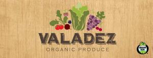 Valdez Organic Produce